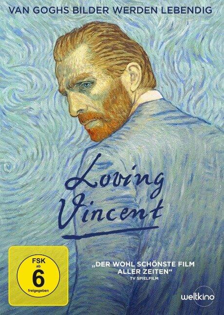 Loving Vincent -