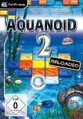 Aquanoid 2 Reloaded. Für Windows XP/Vista/7/8 -