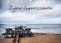 Rügen-Impressionen (Wandkalender 2018 DIN A3 quer) - Ralf Kaiser