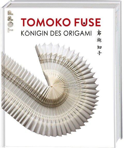 Tomoko Fuse: Königin des Origami - Frechverlag