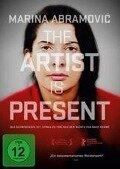 Marina Abramovic: The Artist is Present -