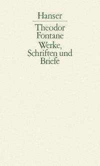 Grete Minde / Ellernklipp / Quitt / Unterm Birnbaum / Schach von Wuthenow / Graf Petöfy