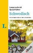 Langenscheidt Sprachführer Schwedisch -