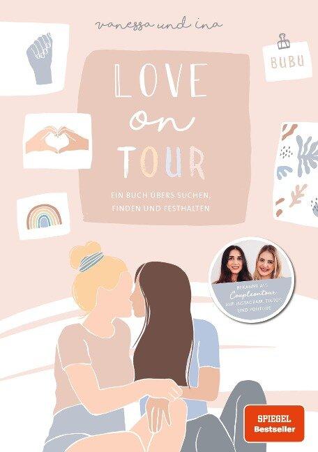 Love on Tour - Coupleontour