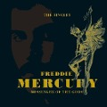 Messenger of the Gods - The Singles - Freddie Mercury