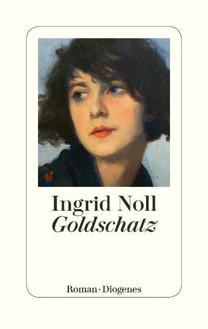 Goldschatz - Ingrid Noll