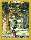 Merry Adventures of Robin Hood -