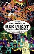 Der Pirat und der Apotheker - Robert Louis Stevenson