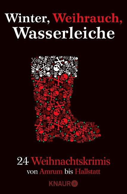 Winter, Weihrauch, Wasserleiche -