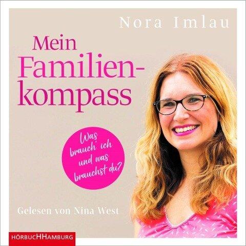 Mein Familienkompass - Nora Imlau