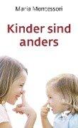 Kinder sind anders - Maria Montessori