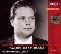 Lieder - Dietrich/Barenboim Fischer-Dieskau