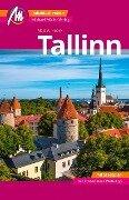 Tallinn MM-City Reiseführer Michael Müller Verlag - Maja Hoock