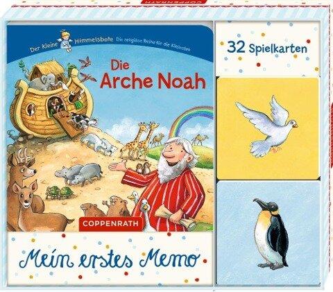 Die Arche Noah -