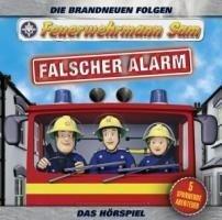 Feuerwehrmann Sam 04. Falscher Alarm -