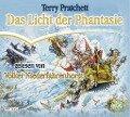 Das Licht der Phantasie - Terry Pratchett