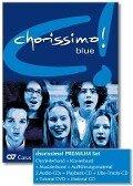 Chorissimo! blue. Schulchorbuch für gleiche Stimmen - Klaus Brecht