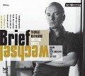 Der Briefwechsel. 3 CDs - Thomas Bernhard, Siegfried Unseld