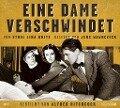 Eine Dame verschwindet - Ethel Lina White