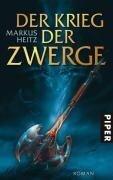 Die Zwerge, Folge 2: Der Krieg der Zwerge - Markus Heitz