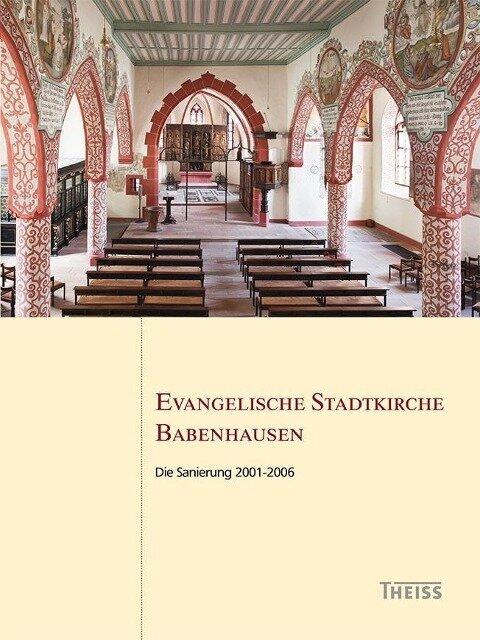 Evangelische Stadtkirche Babenhausen