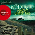 Nacht unter Tag - Val Mcdermid