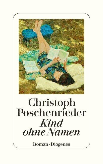 Kind ohne Namen - Christoph Poschenrieder