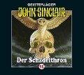 John Sinclair - Folge 95 - Jason Dark