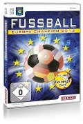 Fussball Europa Champion 2012 -