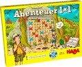 Abenteuer 1x1 -