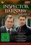 Inspector Barnaby, Vol. 15 -