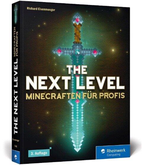 The Next Level - Richard Eisenmenger