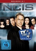 Navy CIS - Season 2.1 -