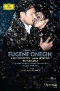 Tschaikowski: Eugen Onegin - Netrebko/Beczala/Kwiecien/Gergiev/Moo