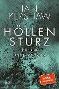 Höllensturz - Ian Kershaw