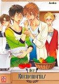 Der Küchenprinz - Junko