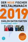 Der neue Fischer Weltalmanach 2019 -