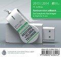 Taschenbuch für Heizung + Klimatechnik 13/14 -