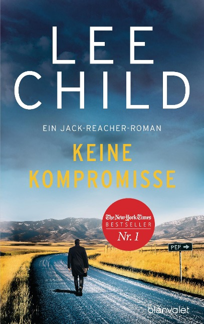 Keine Kompromisse - Lee Child