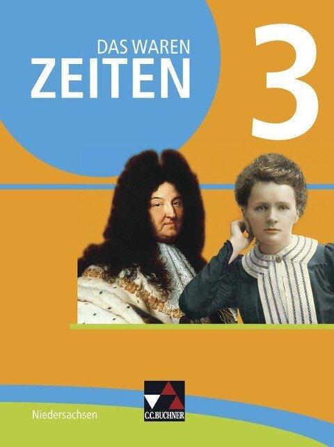 Das waren Zeiten 3 Schülerband - Niedersachsen - Ingo Kitzel, Andrea Köhler, Gerlind Kramer, Markus Sanke, Benjamin Stello