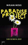 Paradise Project - Mirjam Mous