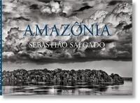Sebastião Salgado. Amazônia - Sebastião Salgado