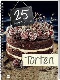 25 begeisternde Torten -