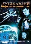 Starhunter - Julian Fikus, Annie Ingham, Mary Rogal-Black, Daniel Dor, Philip Jackson