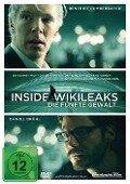 Inside WikiLeaks - Die fünfte Gewalt -