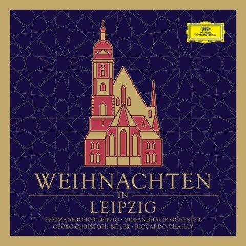 Weihnachten in Leipzig - Gewandhausorchester Leipzig