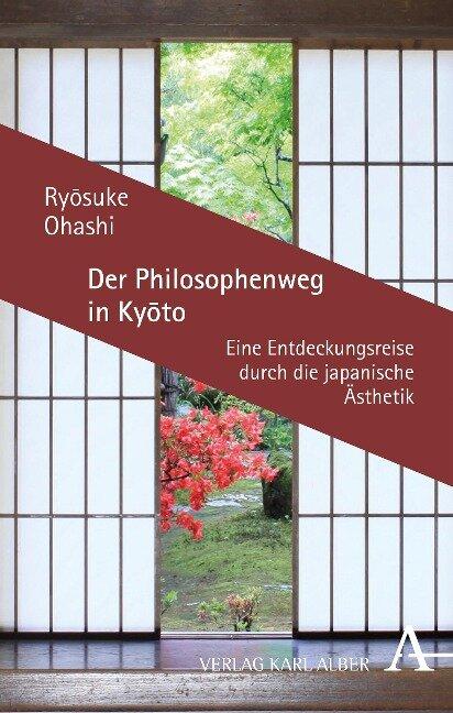 Der Philosophenweg in Kyoto - Ryôsuke Ohashi