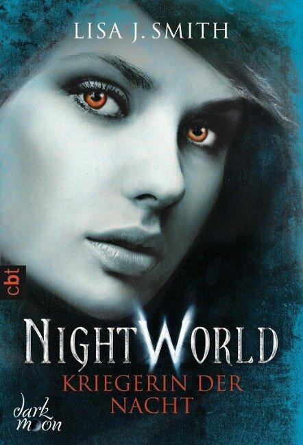 Night World - Kriegerin der Nacht - Lisa J. Smith