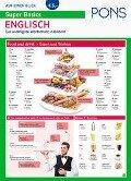 PONS Super Basics auf einen Blick Englisch -