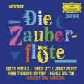 DIE ZAUBERFLÖTE (GA) - Mathis/Ott/Perry/Tomowa-Sintow/Baltsa/Karajan/BP
